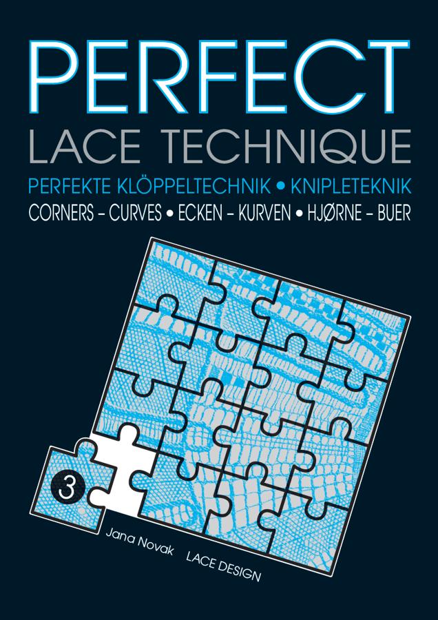 Perfect Lace Technique 3.