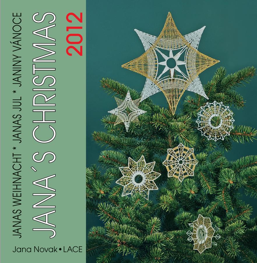 JANA'S CHRISTMAS 2012